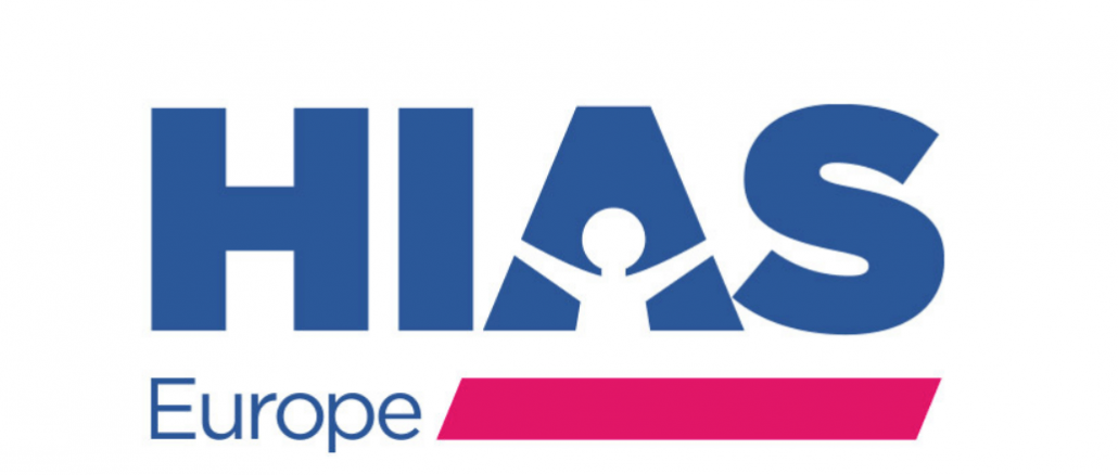 logo HIAS Europe