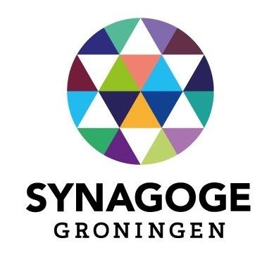 logo synagoge Groningen