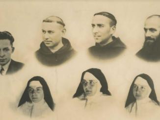 de familie Löb vier mannen en drie vrouwen